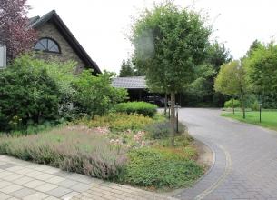 Neue Gärten